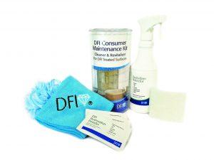 Consumer care kit