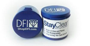 DFI stay clear